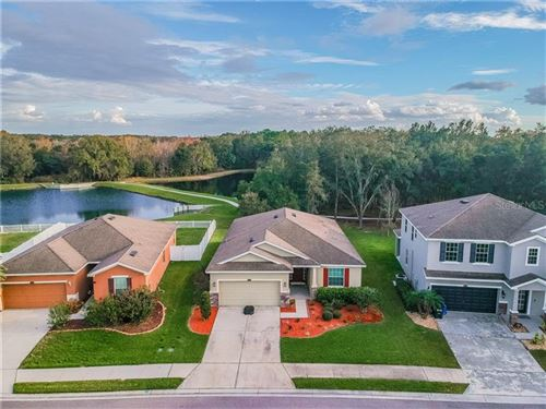 Photo of 2810 HOLLY BLUFF COURT, PLANT CITY, FL 33566 (MLS # T3221740)