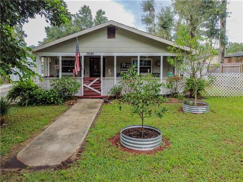 Photo of 37045 FLORIDA AVENUE, DADE CITY, FL 33525 (MLS # T3265740)