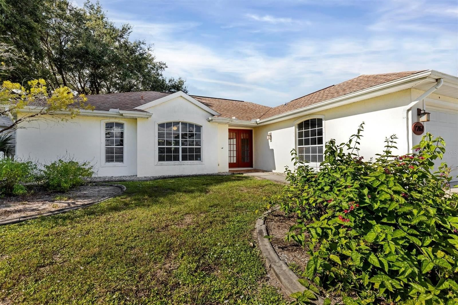 Photo of 7267 TEABERRY STREET, ENGLEWOOD, FL 34224 (MLS # D6121740)