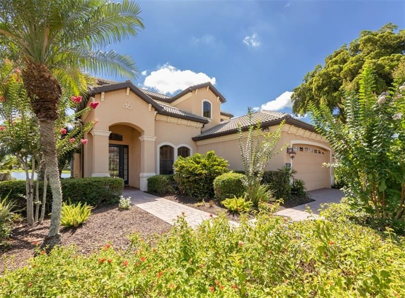 Photo of 1227 CIELO COURT, NORTH VENICE, FL 34275 (MLS # N6110740)
