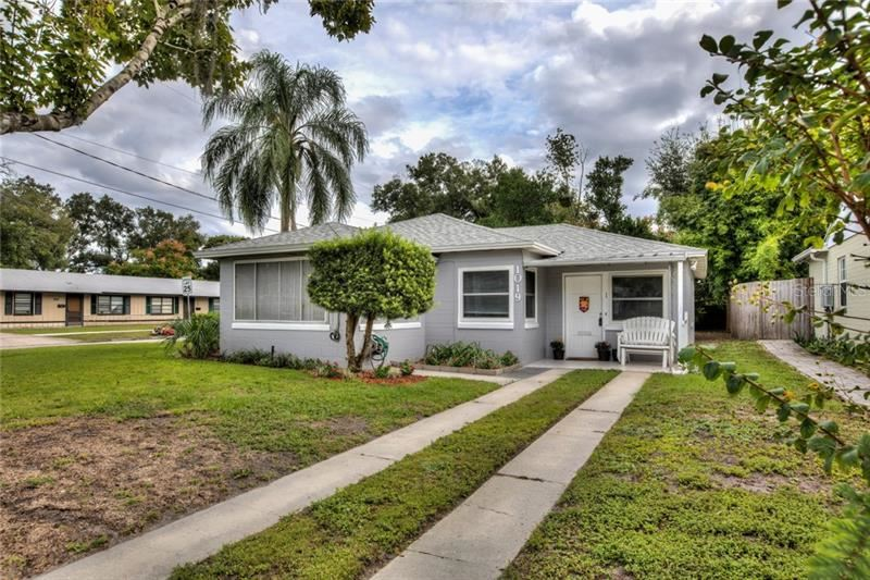 1019 N FERN CREEK AVENUE, Orlando, FL 32803 - MLS#: O5824740
