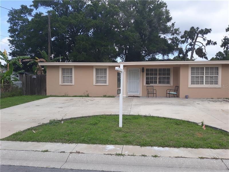 3905 SPENCE AVENUE, Tampa, FL 33614 - #: T3239740