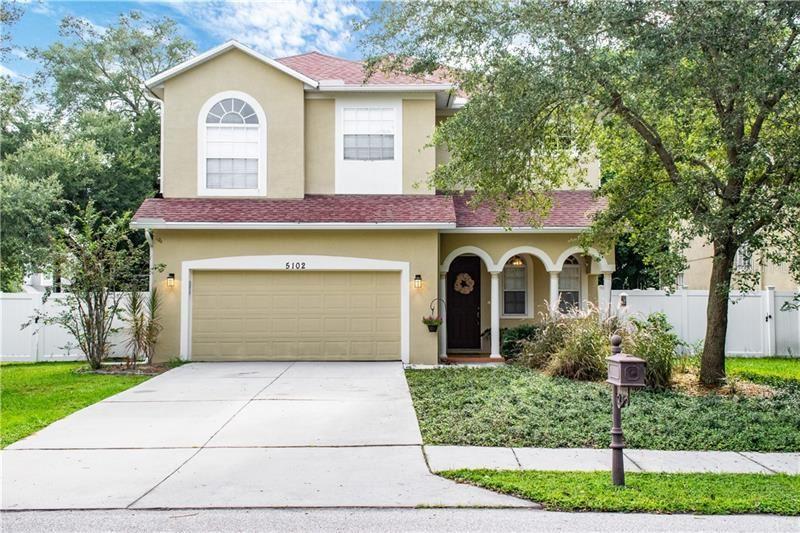 5102 S STERLING AVENUE, Tampa, FL 33611 - MLS#: T3246740