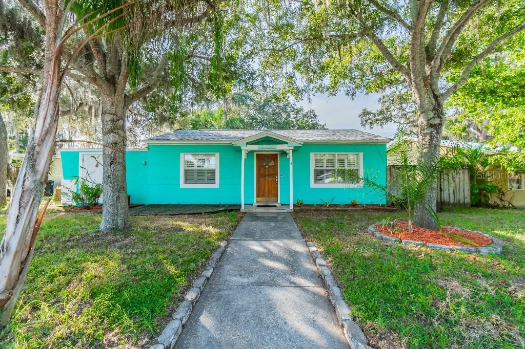 2020 PINECREST WAY, Clearwater, FL 33755 - #: T3333740