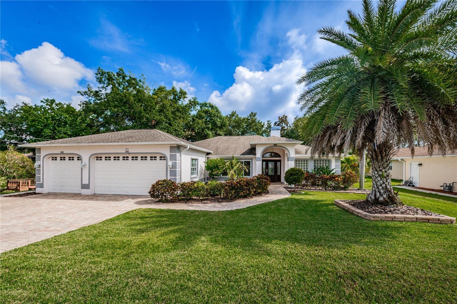1431 RIVERSIDE DRIVE, Tarpon Springs, FL 34689 - MLS#: U8130740