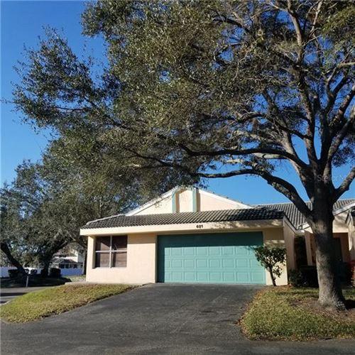Photo of 601 MARCUS STREET #21, VENICE, FL 34285 (MLS # A4488741)