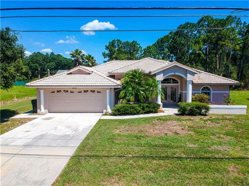 Photo of 3510 S SUMTER BOULEVARD, NORTH PORT, FL 34287 (MLS # C7428741)
