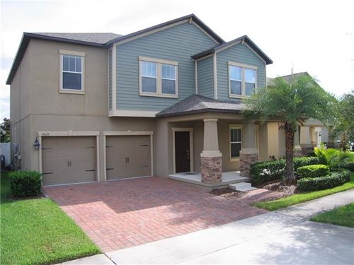 Photo of 15625 PORTER ROAD, WINTER GARDEN, FL 34787 (MLS # O5875741)