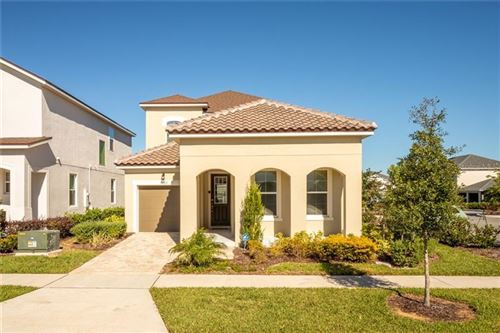Photo of 9023 PELICAN COVE TRACE, KISSIMMEE, FL 34747 (MLS # O5902741)