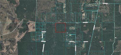 Photo of NE 100TH ST NE 100TH ST, Fort Mccoy, FL 32134 (MLS # OM603741)