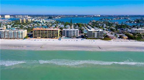 Photo of 14700 GULF BOULEVARD #504, MADEIRA BEACH, FL 33708 (MLS # T3281741)