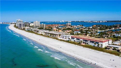 Photo of 2900 GULF BOULEVARD #206, BELLEAIR BEACH, FL 33786 (MLS # U8085741)