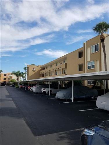 Photo of 7465 BAY ISLAND DRIVE S #316, SOUTH PASADENA, FL 33707 (MLS # U8098741)