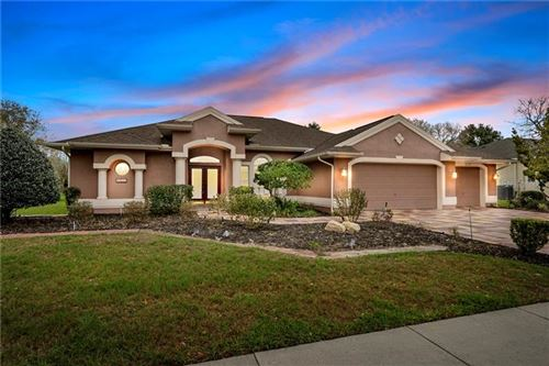 Photo of 3377 INDIAN RIVER STREET, SPRING HILL, FL 34609 (MLS # W7820741)
