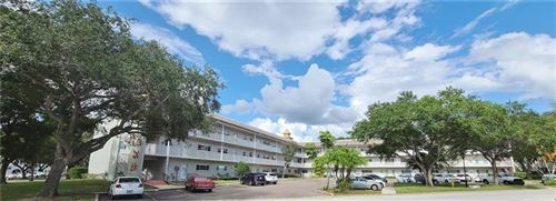 Photo of 2260 COSTA RICAN DRIVE #16, CLEARWATER, FL 33763 (MLS # W7828741)