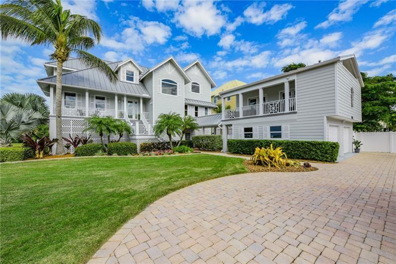 137 BIG PASS LANE, Sarasota, FL 34242 - #: A4454741