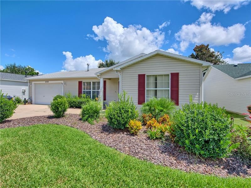 8358 SE 177TH BARTRAM LOOP, The Villages, FL 32162 - #: G5033741
