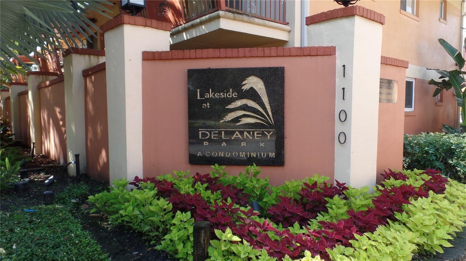 1100 DELANEY AVENUE #C22, Orlando, FL 32806 - #: O5977741