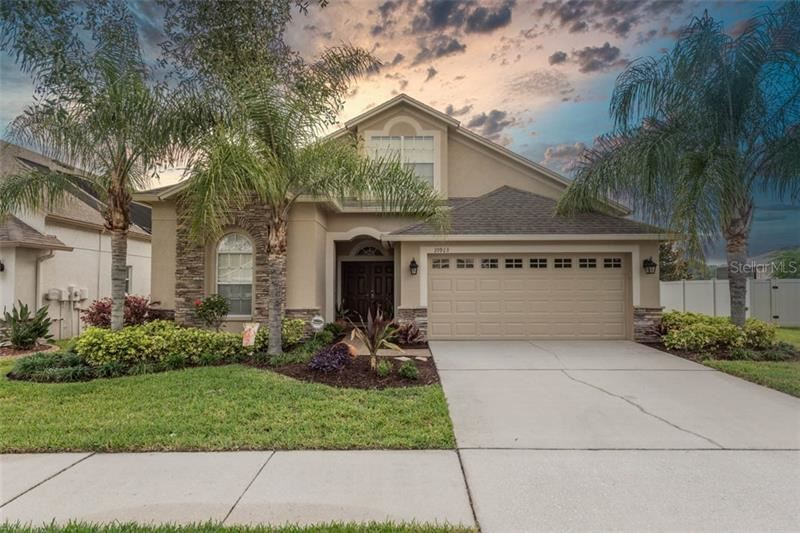 10913 ROCKLEDGE VIEW DRIVE, Riverview, FL 33579 - #: T3242741