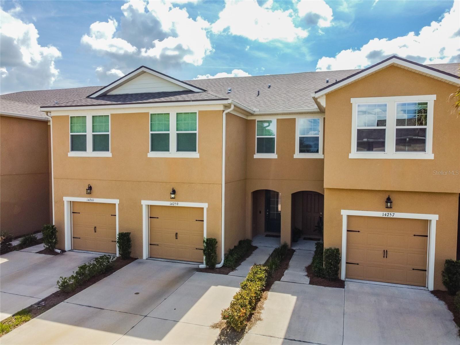 14259 DAMSELFLY DRIVE, Tampa, FL 33625 - #: U8130741