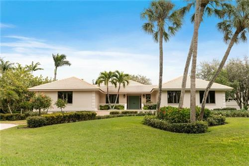 Photo of 1690 HARBOR SOUND DRIVE, LONGBOAT KEY, FL 34228 (MLS # A4460742)