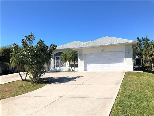 Photo of 1617 BAYWINDS LANE, SARASOTA, FL 34231 (MLS # A4493742)
