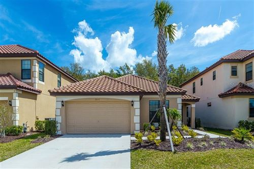 Photo of 2652 TRANQUILITY WAY, KISSIMMEE, FL 34746 (MLS # O5850742)