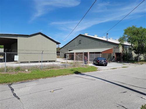 Photo of 530 NW 1ST AVENUE, OCALA, FL 34475 (MLS # OM618742)