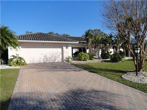Photo of 1911 EAST VIEW DRIVE, SUN CITY CENTER, FL 33573 (MLS # T3151742)