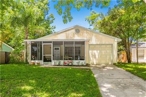Photo of 3882 LAKE SHORE DRIVE, PALM HARBOR, FL 34684 (MLS # T3182742)