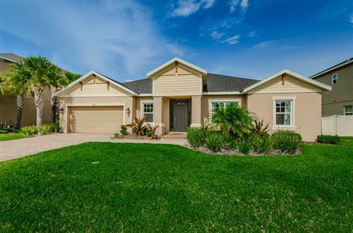 Photo of 3661 ARBOR CHASE DRIVE, PALM HARBOR, FL 34683 (MLS # U8048742)