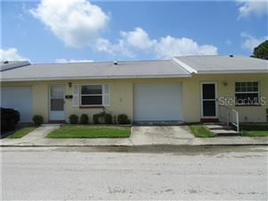 Main image for 4914 ILENER STREET, NEW PORT RICHEY, FL  34652. Photo 1 of 10