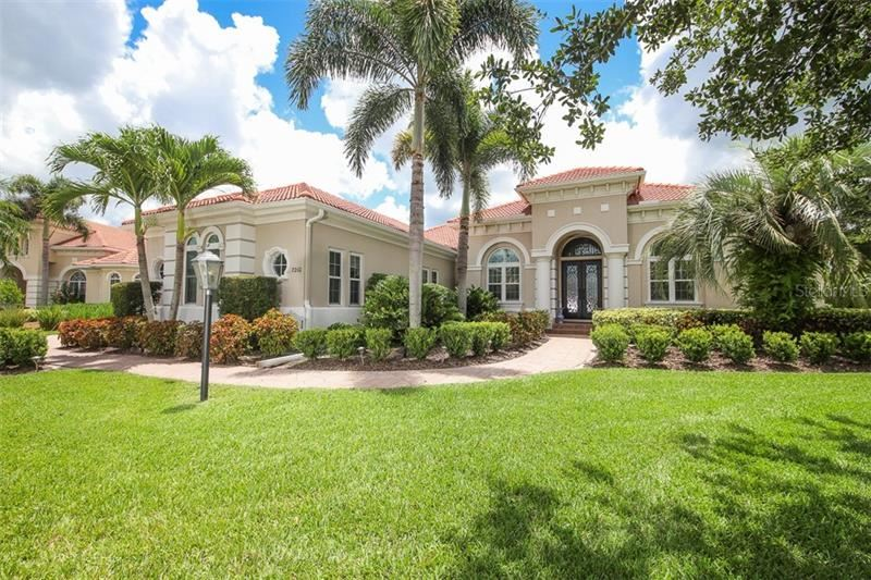 7210 ASHLAND GLEN, Lakewood Ranch, FL 34202 - #: A4472742