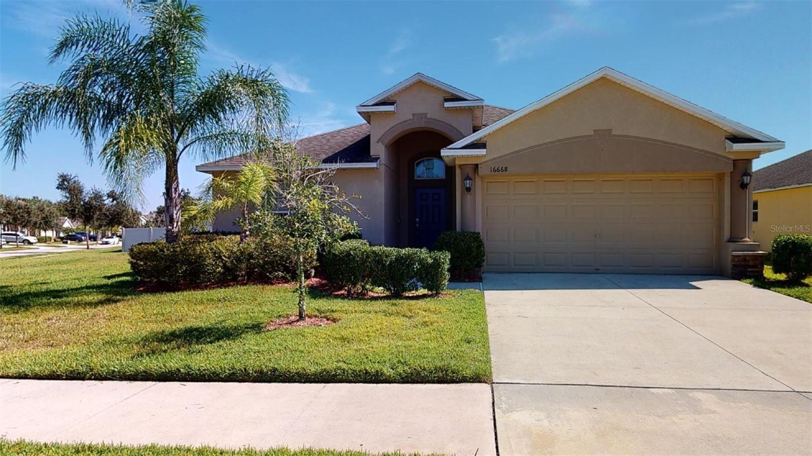 16668 MYRTLE SAND DRIVE, Wimauma, FL 33598 - MLS#: A4511742