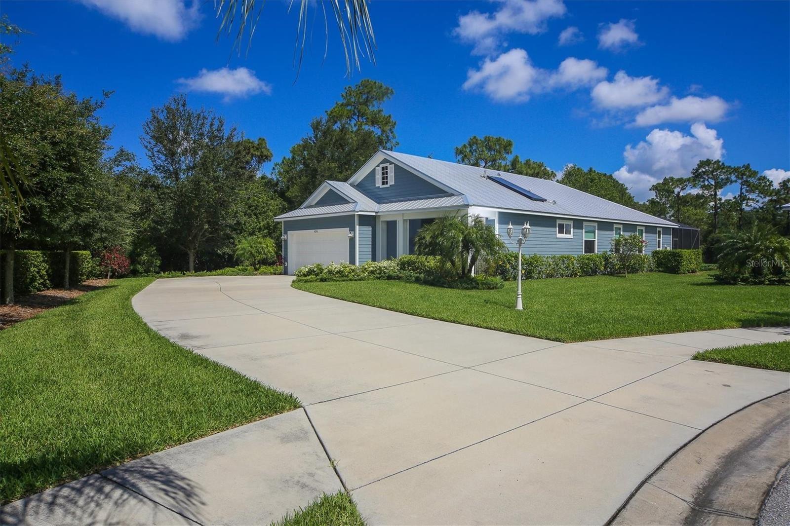 4206 CALLISTA LANE, Sarasota, FL 34243 - #: A4515742