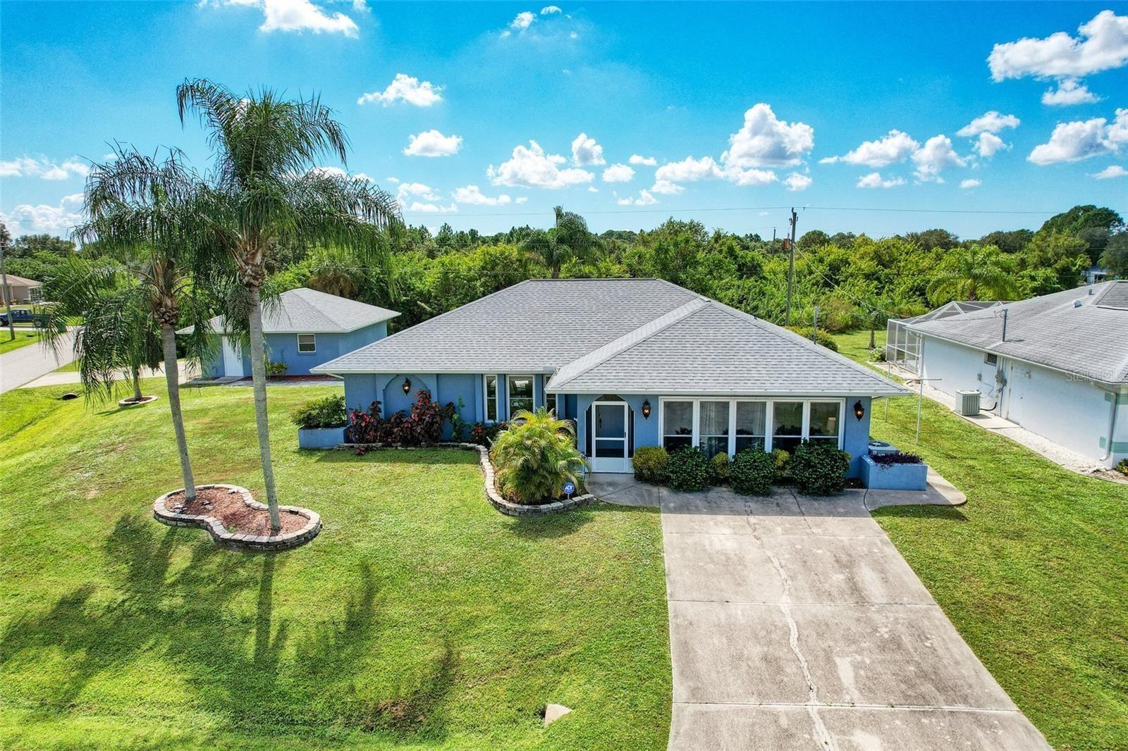 10271 WINSTEAD AVENUE, Englewood, FL 34224 - #: D6121742