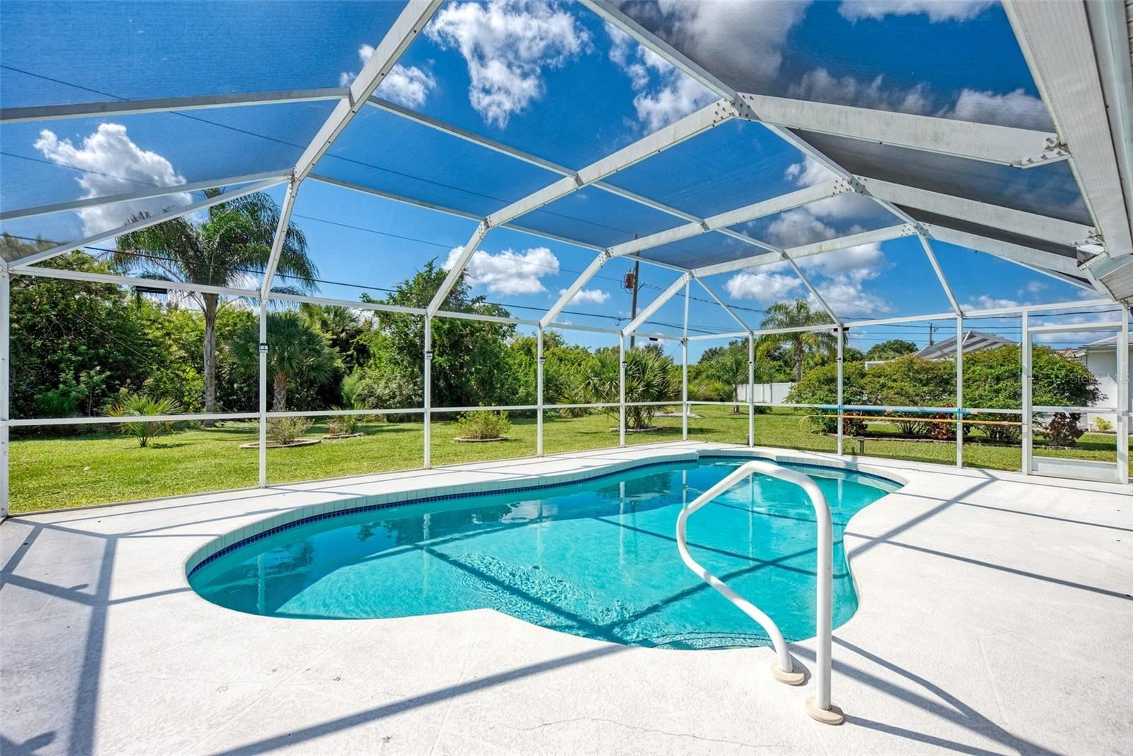 Photo of 10271 WINSTEAD AVENUE, ENGLEWOOD, FL 34224 (MLS # D6121742)