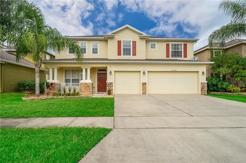 14349 ROCKLEDGE GROVE COURT, Orlando, FL 32828 - MLS#: O5840742
