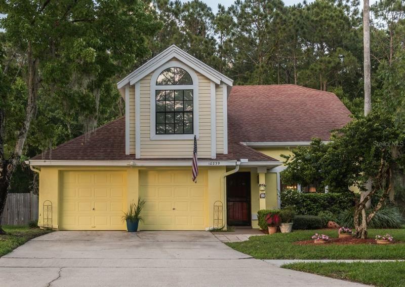 10239 COMFORT CIRCLE, Orlando, FL 32825 - #: O5942742