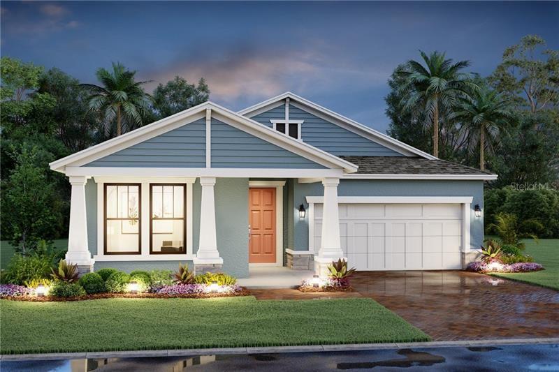 1925 146TH TERRACE E, Parrish, FL 34219 - MLS#: R4903742