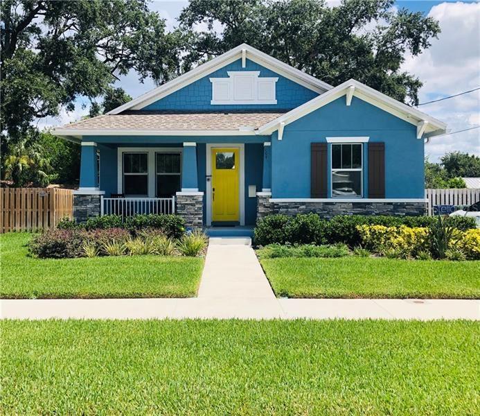 109 W HOLLYWOOD STREET, Tampa, FL 33604 - MLS#: T3251742