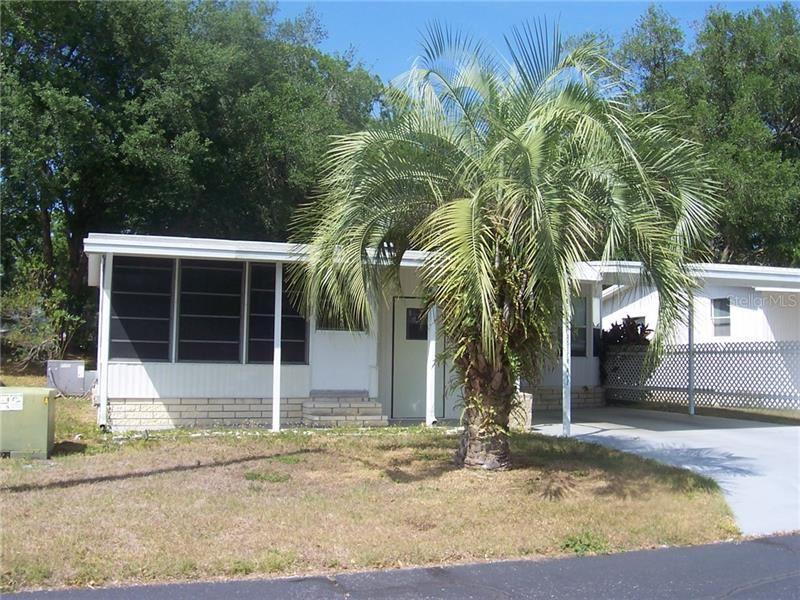 36035 ASTER AVENUE, Zephyrhills, FL 33541 - MLS#: T3299742