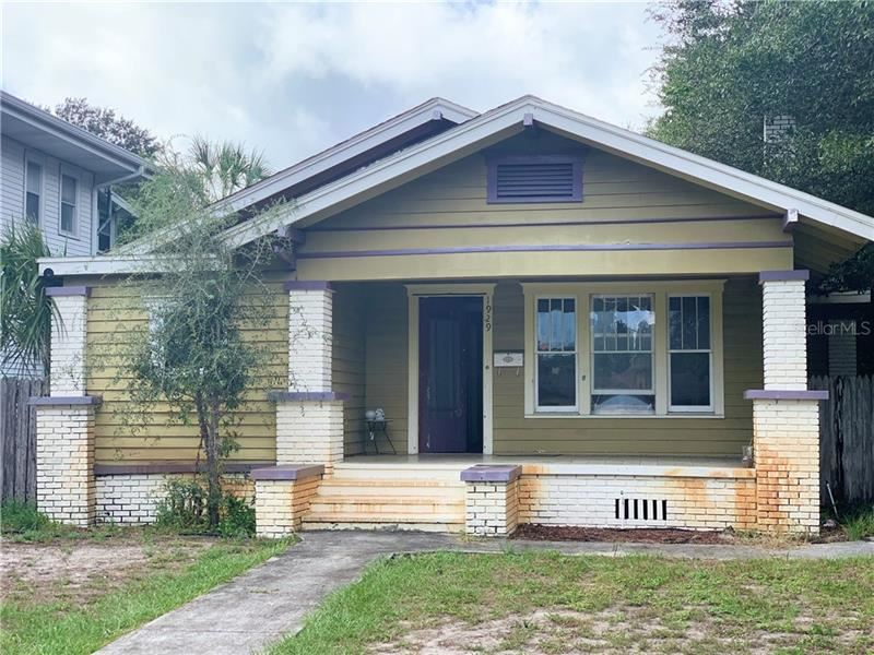 1929 16TH STREET S, Saint Petersburg, FL 33705 - #: U8094742