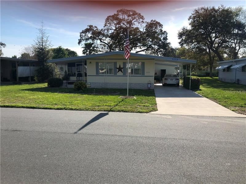 8059 FIRST CIRCLE DRIVE, Brooksville, FL 34613 - #: W7831742