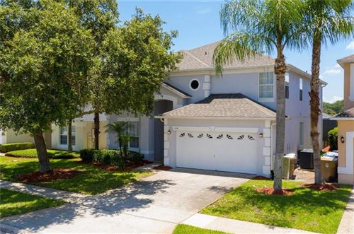 Photo of 4606 FORMBY COURT, KISSIMMEE, FL 34746 (MLS # O5866743)