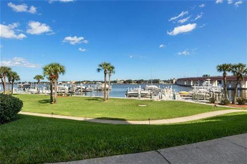 Photo of 501 N CAUSEWAY #3060, NEW SMYRNA BEACH, FL 32169 (MLS # T3301743)