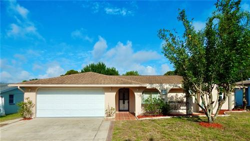 Main image for 3547 COCKATOO DRIVE, NEW PORT RICHEY,FL34652. Photo 1 of 26