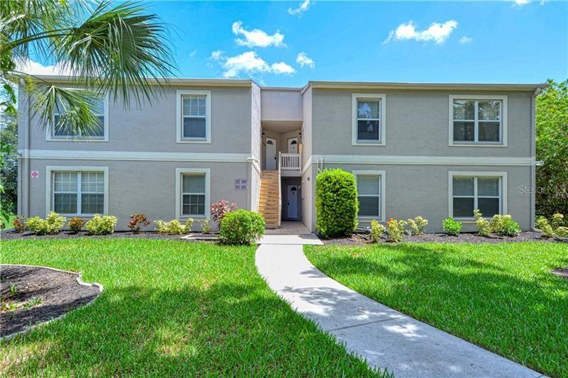 389 BOBBY JONES ROAD #389, Sarasota, FL 34232 - #: A4472743