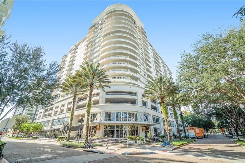 100 S EOLA DRIVE #1010, Orlando, FL 32801 - #: O5570743