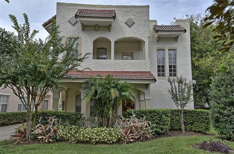 834 ELLWOOD AVENUE #G, Orlando, FL 32804 - #: O5896743